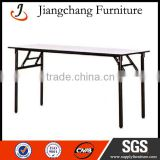 JiangChang 6-Foot Pvc OEM PVC Folding Table JC-T109