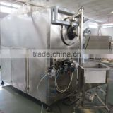 Automatic Industrial No Oil Corn Rice Pop Wheat Machine                                                                         Quality Choice