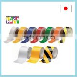 Japan quality and Powerful fluorescent pvc tape line for industrial use