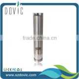 Dovic 2014 full mechanical stainless steel material e-cig nemesis mod hades mod 26650 mod