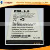 Wholesales for 3.7v 5.55Wh Mobile Phone Li ion Rechargeable Battery For BLU C684804150T Dash 4.0/DASH
