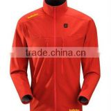 Hot selling man battery heated jacket / winter man jacket / wholesale clothing / men's clothing / heated clothing in turkey