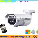 H.265 5MP SONY178 CMOS Sensor Security Bullet Camera,P2P&ONVIF,3.6~10mm 6MP Lens,2-way Audio