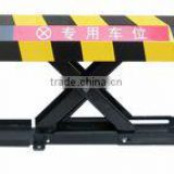Automatic (Remote Controlled) Parking Lock & Parking Barrier - Long Rocker - Parking Locks & Barriers