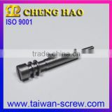 OEM CNC Lathe Slotted Cheese Head Pin