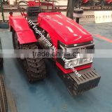 2016 Hot Sale Mini Hand Operated Tractor