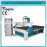 1325 jinan NC-Studio ucancam wood cnc router for mdf playwood cutting machine TJ1325MT-1D