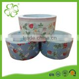 Hot Sale New Style Printed Packing Tape Gift With Cartoon Printing