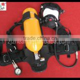 Self Contained Breathing Apparatus/Fire Fighting Breathing Apparatus/Compressed Oxygen Breathing Apparatus