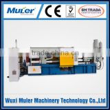 hydraulic magnesium die casting machine with robots