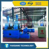 YQ Cheap Price Flange Straightening leveling and welding Machine