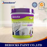 outdoor textured paint wall finish/stone paint primer made in china