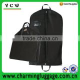 "40"" Garment Carrier Bag for Travel & Safe Storage with Handles & Stud Fastening foldable peva garment bags"