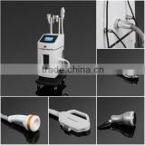 Functional Elight hair removal ipl machine with cavitation RF and vacuum slimming and hair removal machine