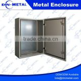 High Quality Waterproof Stainless Steel Electrical Boxes Outdoor Project Steel Enclosure