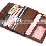 BOSHIHO New Product Wallet Leather Case