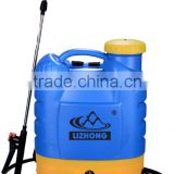 18L agriculture battery operated sprayer pump