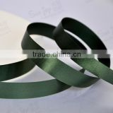 dot polyester custom printed satin ribbon