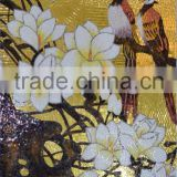 SMM03 Glass mosaic tile Artistic mosaic design Wall pictures pattern
