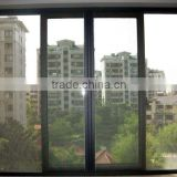18x16mesh18x18mesh Fire Resistant PVC Plastic Coated Black Grey White Brown Color Fiberglass Window Screen