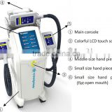 Cryo Vacuum Body Slimming Machine cellulite removal belly treatment with the newest technology
