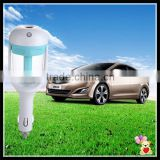 Low price car air purifier ionizer in car auto electronics humidifier factory sale