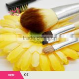 Professional Facial Soft makeup Flat Face Mask brushes tools Cosmetic make-up foundation brush make up