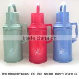 2015 new product 3.2L thermos flask 8P,Cheap vacuum flask, popular plastic water bottle