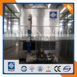 SS304 SS316L Ammonia Evaporative Cooling Tower