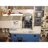 Inquiry about Miyano Model LZ-01 CNC Turning Center