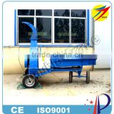 Animal Feed Chaff Cutter Type Electric Field Grass Cutting Machine