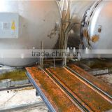 Made in China palm kernel oil processing machine with CE,ISO