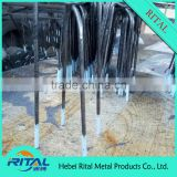 Individual High Steel Rebar Support Chair for the Building Materials