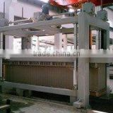 Aerated Concrete Block and Panel Production Line(AAC Plant) --Yufeng brand