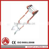 fire escape rope ladder aluminum quality