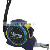 Professional Double Color 5.5m/19mm One Break Press Tape Measure