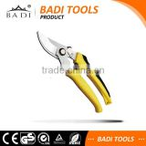 round blade Razor Sharp Garden Clippers, Tree Trimmers, Secateurs and Steel Bypass Pruner
