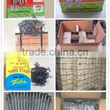 harden concrete steel nails manufacture