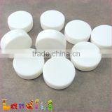 14*38mm Plastic Rattle Inserts Noise Maker For Baby Doll Making