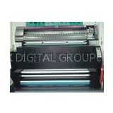 Two DX5 Printhead / Dye Sublimation Fabric Printer High Resolution 1440DPI