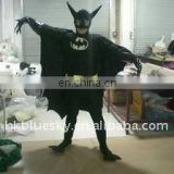 2011 cheap price batman mascot costume