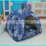 2016 Hot Sale Indoor Use WholesaleSoft Pet House In Stock