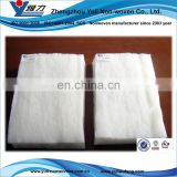 50% anti-microbial Healthy Wool Wadding for warm clothing, garment, quilt, outdoor clothing