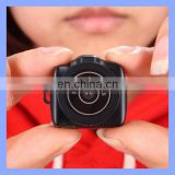 720p Mini Bluetooth Camera Mini Video Recorder 1280*720 30fps Mega pixel Y3000 Mini Digital Camera