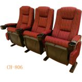 High end luxury vip cinema seating,fabric folding cinema chair