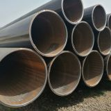 Carbon steel pipe supplier,GOST10704-91 lsaw steel pipe manufacturer