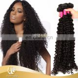 Fast Delivery Top Quality 100% Unprocessed Brazilian Deep Wave Human Hair Extension