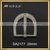 High quality metal belt buckles for girls,buckle for elastic belts,nickel free buckle for webbing belt buckle