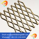 China suppliers hot sale stainless steel expanded wire mesh factory direct export
