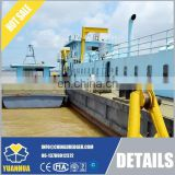 First class Quality River Sand Dredger on sale